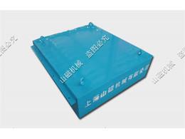 上海山磁自卸式永磁除铁器名不虚传
